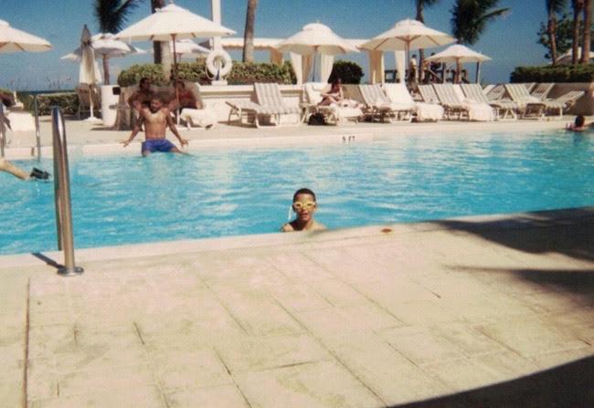 ben 4 seasons pool