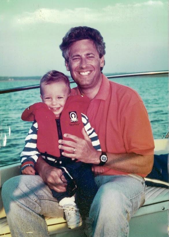 dad ben boat