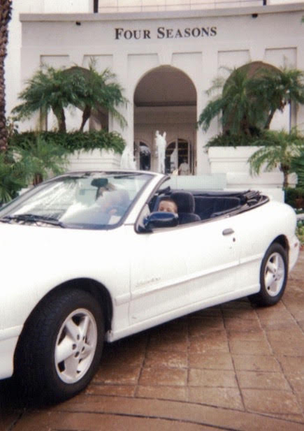 four seasons convertible