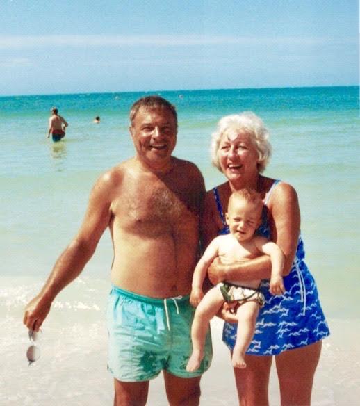 marco papa grandma