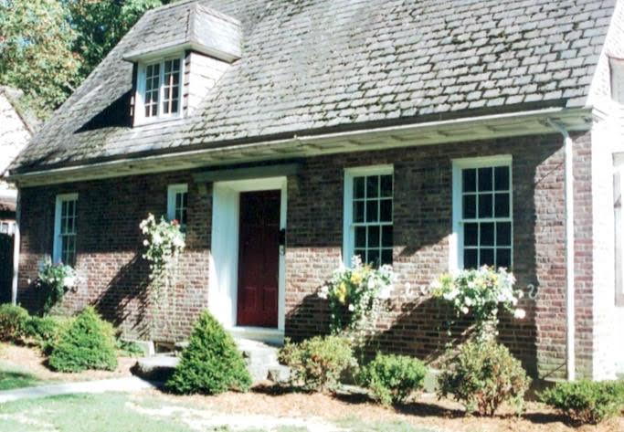 woodlawn cottage