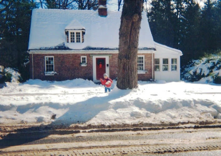 woodlawn snow