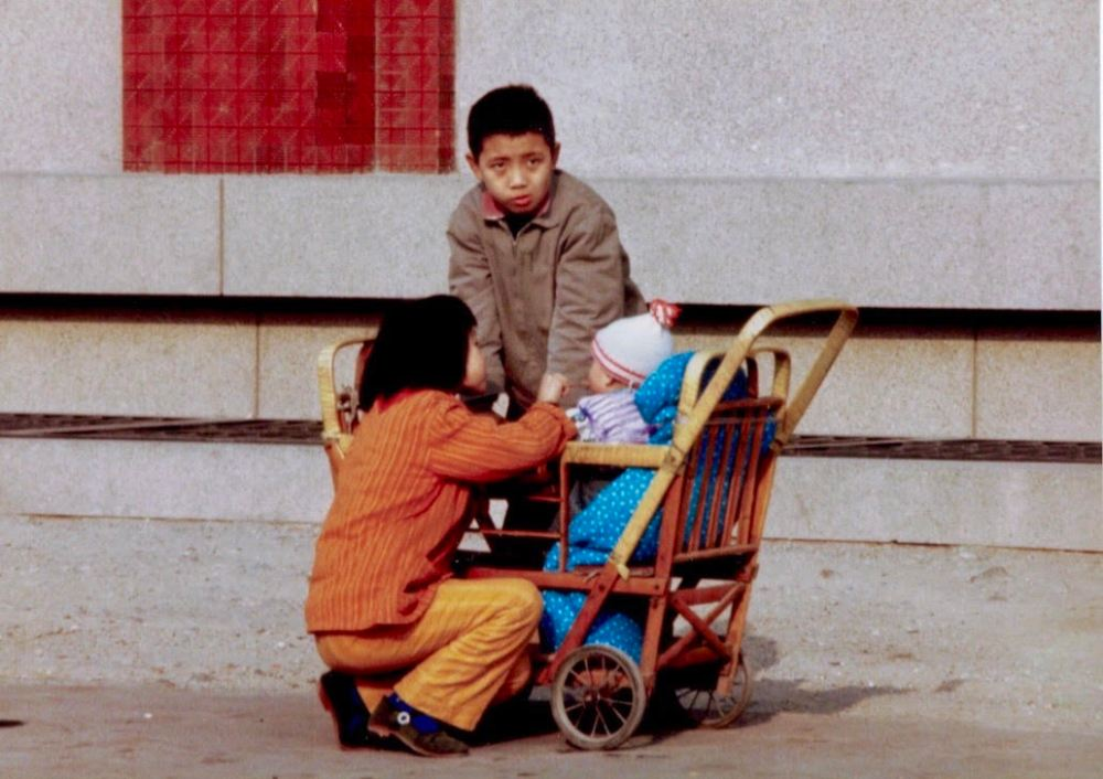 beijing baby buggy