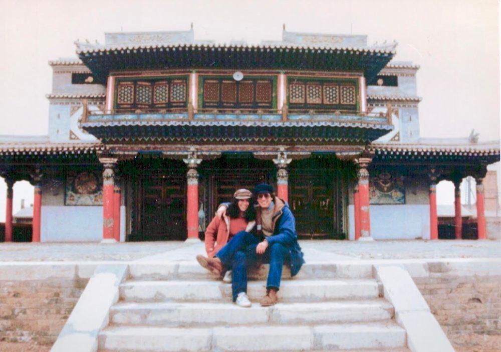 forbidden city hippies