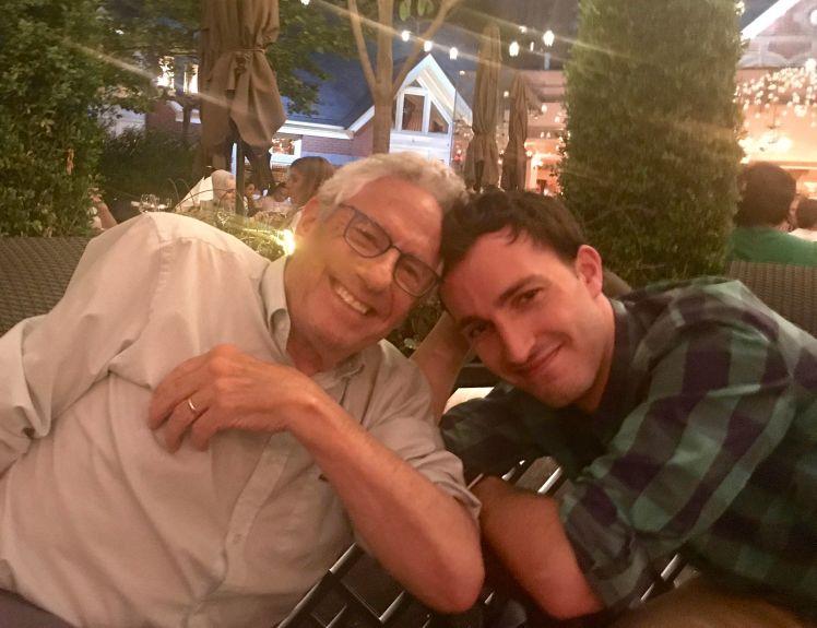daddy & ben