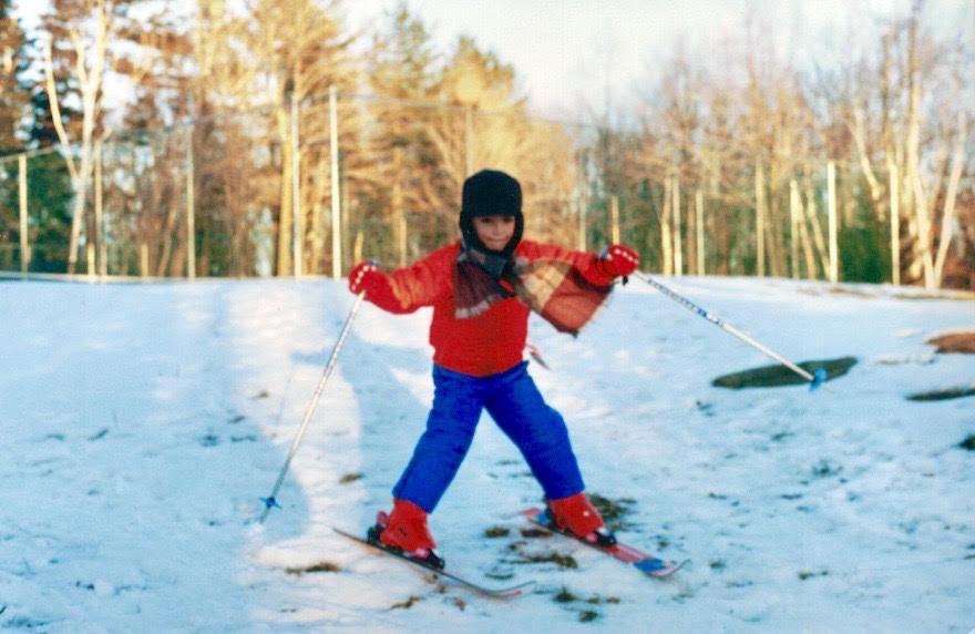 ben ski