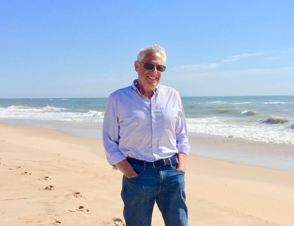 gary beach
